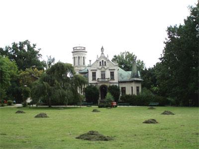 Muzeum im. Henryka Sienkiewicza w Oblęgorku